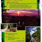 Jipe Tour Domingo
